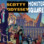 SO-3 Monsters of the Square Mile